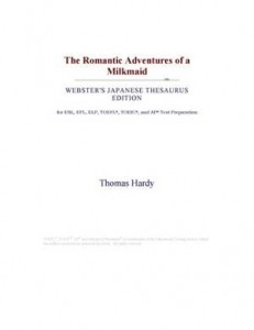 Baixar Romantic adventures of a milkmaid (webster's pdf, epub, eBook