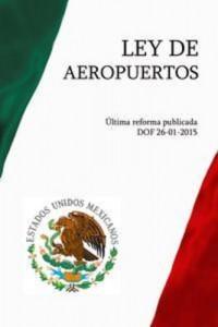 Baixar Ley de aeropuertos pdf, epub, ebook