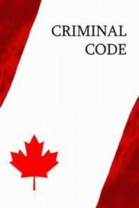 Baixar Criminal code pdf, epub, ebook