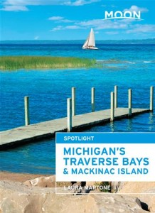 Baixar Moon spotlight michigan's traverse bays & pdf, epub, ebook