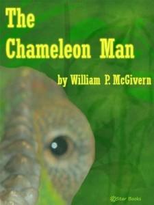 Baixar Chameleon man, the pdf, epub, eBook