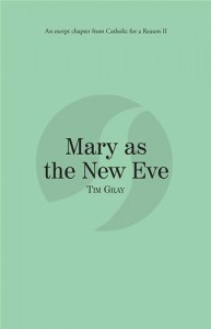 Baixar Mary as the new eve: catholic for a reason ii pdf, epub, eBook