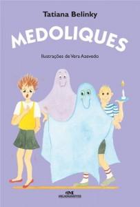 Baixar Medoliques pdf, epub, ebook