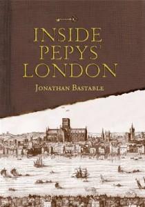 Baixar Inside pepys' london pdf, epub, ebook