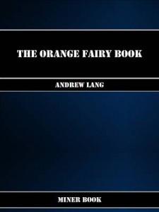 Baixar Orange fairy book, the pdf, epub, ebook
