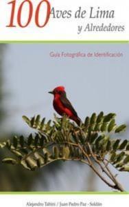 Baixar 100 aves de lima y alrededores: guia fotografica pdf, epub, ebook