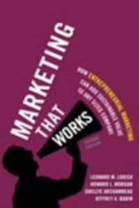 Baixar Marketing that works pdf, epub, ebook