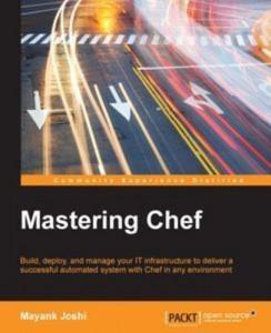 Baixar Mastering chef pdf, epub, ebook