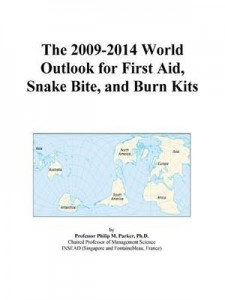 Baixar 2009-2014 world outlook for first aid, snake pdf, epub, eBook