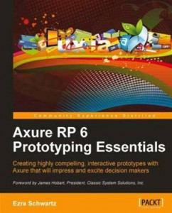 Baixar Axure rp 6 prototyping essentials pdf, epub, ebook