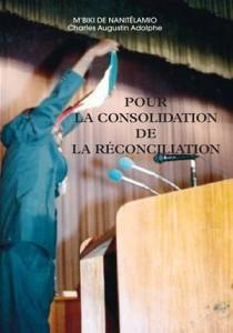 Baixar Pour la consolidation de la reconciliation pdf, epub, ebook