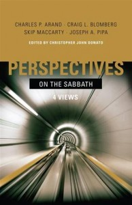 Baixar Perspectives on the sabbath pdf, epub, ebook