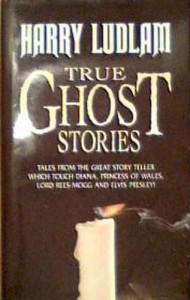 Baixar True ghost stories pdf, epub, eBook