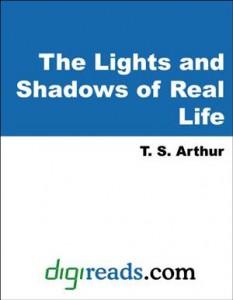 Baixar Lights and shadows of real life, the pdf, epub, ebook