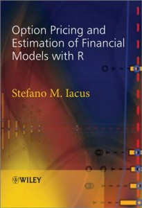 Baixar Option pricing and estimation of financial pdf, epub, ebook