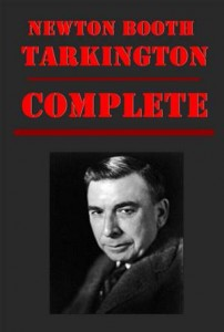 Baixar Complete anthologies of booth tarkington, the pdf, epub, ebook