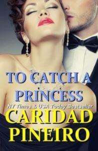 Baixar To catch a princess pdf, epub, ebook