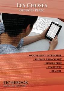 Baixar Fiche de lecture les choses de georges perec pdf, epub, eBook