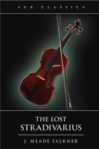 Baixar Lost stradivarius, the pdf, epub, eBook