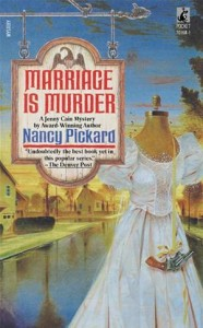 Baixar Marriage is murder pdf, epub, ebook