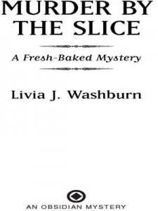 Baixar Murder by the slice pdf, epub, ebook