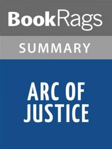 Baixar Arc of justice by kevin boyle | summary & study pdf, epub, eBook