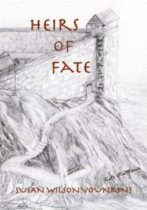 Baixar Heirs of fate, the pdf, epub, ebook