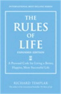 Baixar Rules of life, expanded edition: a personal pdf, epub, ebook
