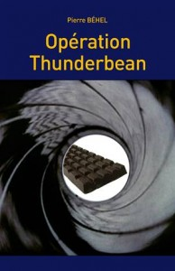 Baixar Operation thunderbean pdf, epub, eBook