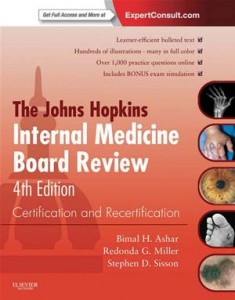 Baixar Johns hopkins internal medicine board review pdf, epub, eBook