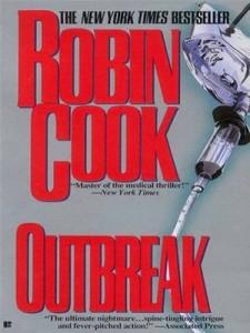 Baixar Outbreak pdf, epub, ebook