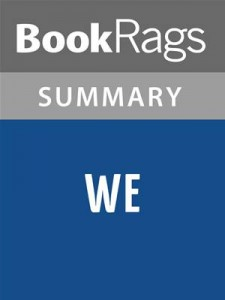 Baixar We by yevgeny zamyatin | summary & study guide pdf, epub, eBook