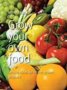 Baixar Grow your own food pdf, epub, ebook