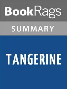 Baixar Tangerine by edward bloor | summary & study guide pdf, epub, eBook