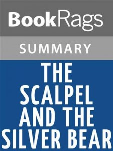 Baixar Scalpel and the silver bear by lori alvord | pdf, epub, eBook