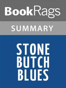 Baixar Stone butch blues by leslie feinberg | summary & pdf, epub, ebook
