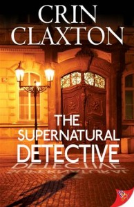 Baixar Supernatural detective, the pdf, epub, eBook