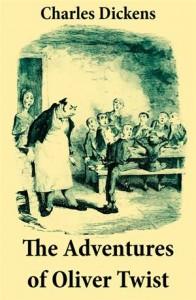Baixar Adventures of oliver twist, the pdf, epub, ebook