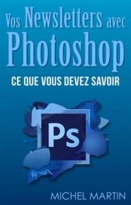 Baixar Newsletters avec photoshop, des pdf, epub, ebook