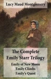 Baixar Complete emily starr trilogy: emily of new pdf, epub, ebook