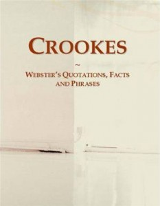 Baixar Crookes: websters quotations, facts and phrases pdf, epub, ebook