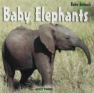 Baixar Baby elephants pdf, epub, eBook