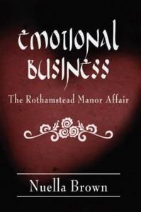 Baixar Emotional business pdf, epub, ebook