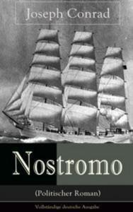Baixar Nostromo (politischer roman) – vollstandige pdf, epub, ebook