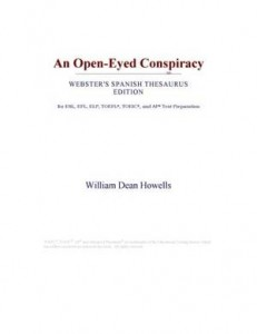 Baixar Open-eyed conspiracy (webster's spanish pdf, epub, ebook