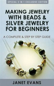 Baixar Making jewelry with beads and silver jewelry for pdf, epub, ebook