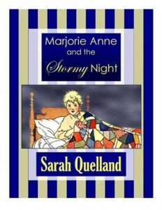Baixar Marjorie anne and the stormy night pdf, epub, ebook