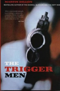 Baixar Trigger men, the pdf, epub, eBook