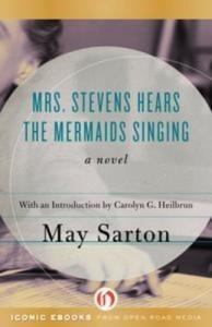 Baixar Mrs. stevens hears the mermaids singing pdf, epub, ebook