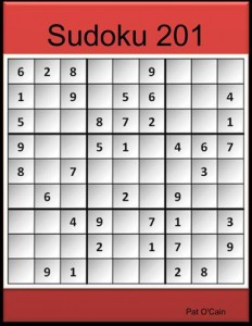 Baixar Sudoku 201 pdf, epub, ebook